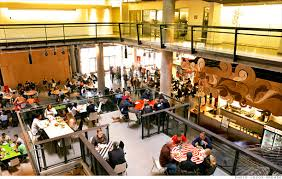 Google Ireland Office Beer Taps Underground Meeting Rooms 10 Wacky Offices Reacho