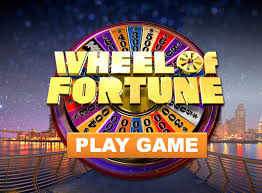 wheel of fortune powerpoint template free download wheel of