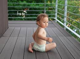 how can we make our balcony and deck safe for our child babycenter