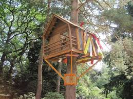 how to build a tree house build