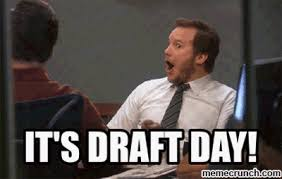 Draft Day Meme - draft day