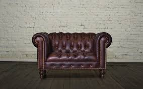 Leather Sofas For Sale by Chesterfield Leather Sofa Sectional Loveseat Furnitures Made