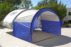 Awnings For Trailers Awning For T B Trailer U2013 Teardropshop Com