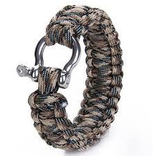buckle paracord bracelet images Survival bracelet weave shackle buckle emergency quick release jpg