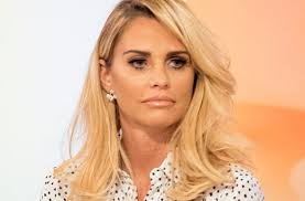 katie price is selling her wedding dress on ebay for 250 goodtoknow