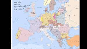 Versailles France Map by More Detail On The Treaty Of Versailles And Germany Youtube