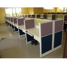 Office Workstation Desk Modular Office Furniture Modular Workstation Manufacturer From