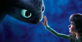 how to train your dragon is probably the best animated movie ever
