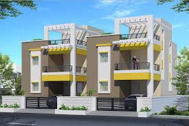 1960 sq ft 3 bhk 3t villa for sale in pappas builder duplex house