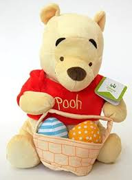 winnie the pooh easter basket no candy disney gift basket ideas for 50