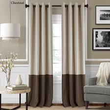 braiden room darkening grommet curtain panels