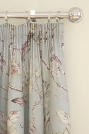Country House Collection Curtains Dovedale Vintage Blue By Prestigious Wallpaper Direct