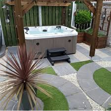 outdoor life tub outdoor living