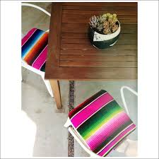 Non Slip Chair Pads Kitchen Gripper Chair Pads Dining Room Chair Pads Striped Chair