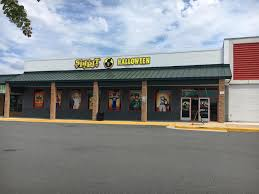 when do the spirit store halloween open found a spirit that was open they were still setting up but it