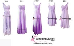 lilac dresses for weddings lilac purple bridesmaid dresses weddingoutlet au
