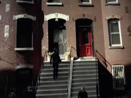 Red Door Can U0027t Help But Think That This Red Door Next Door To Romero U0027s