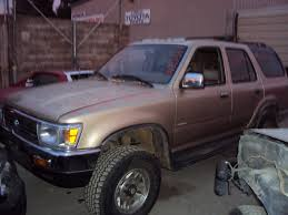 97 toyota 4runner parts toyota 90 91 92 93 94 95 4 runner used parts rancho toyota truck