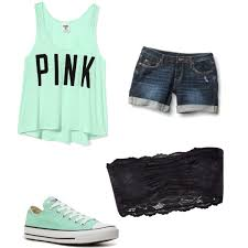 polyvore casual casual summer polyvore