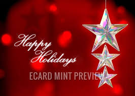 ecards christmas 12 best company christmas e cards from ecard mint images on