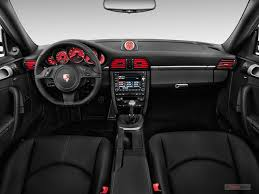 porsche 911 inside 2009 porsche 911 turbo prices reviews and pictures u s