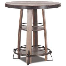 Vintage Bistro Table Dining Tables Afw