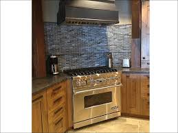 kitchen blue glass backsplash kitchen gray stone backsplash sea
