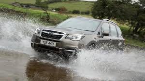 first subaru forester 2016 subaru forester first drive review auto trader uk