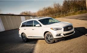 infiniti qx60 2017 infiniti qx60 pictures photo gallery car and driver