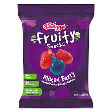 Betty Crocker Halloween Fruit Snacks Fruit Snacks Walmart Com