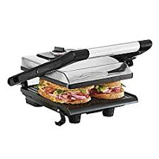 Bella Toaster Reviews Review Of Bella Electric Panini Maker Press And Sandwich Grill