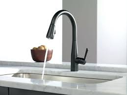 touch kitchen faucet reviews touch on kitchen faucet or faucet stabilization plate 14 touch