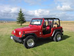 97 jeep wrangler se 1997 wrangler se for sale montana jeep wrangler forum