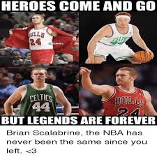 Celtics Memes - heroes come and go nbamemes celtics but legends are forever brian