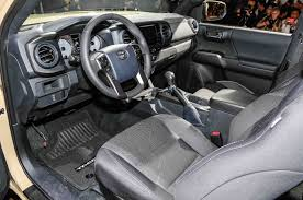 toyota tacoma manual transmission review 2016 toyota tacoma interior united cars united cars