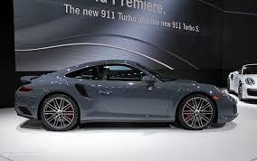 detroit 2016 porsche 911 carrera s cabriolet gtspirit rennteam 2 0 it forum official new 991 2 turbo and turbo s