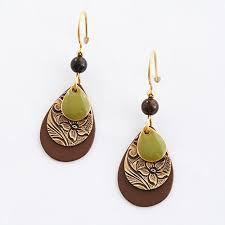 silver forest earrings silver forest earrings style numbers jewelry bead inspiration