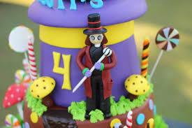 kara u0027s party ideas willy wonka chocolate factory candy birthday
