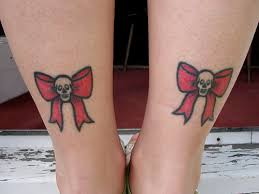 bow tattoos lots of them u2026 hawaii kawaii blog