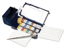 winsor u0026 newton professional watercolor sets jerry u0027s artarama
