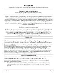 engineering resume format pdf engineering resume exle click here to download this control