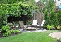 picture 4 of 47 small yard landscaping ideas luxury amazing