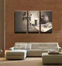 modern chinese living room design model interior picture on