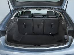 vauxhall insignia trunk opel insignia grand sport 2017 pictures information u0026 specs
