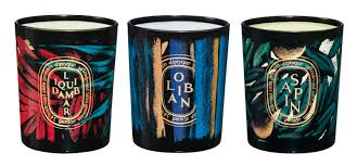 diptyque forets imaginaires candles home fragrances candles air