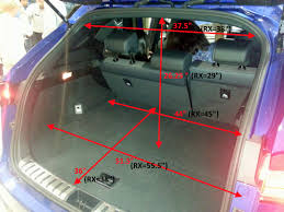 dimensions of toyota rav4 toyota rav4 cargo space dimensions 2018 2019 car release and reviews