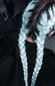 best 25 pastel blue hair ideas on pinterest baby blue hair