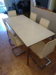 Structube Buy Or Sell Dining Table  Sets In Ottawa Kijiji - Glass top dining table ottawa
