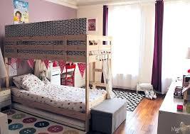 decoration chambre fille 9 ans lit pour fille de 9 ans deco chambre fille 8 ans 11 s233parer une