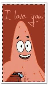 spongebob valentines day cards valentines day card spongebob spongebob